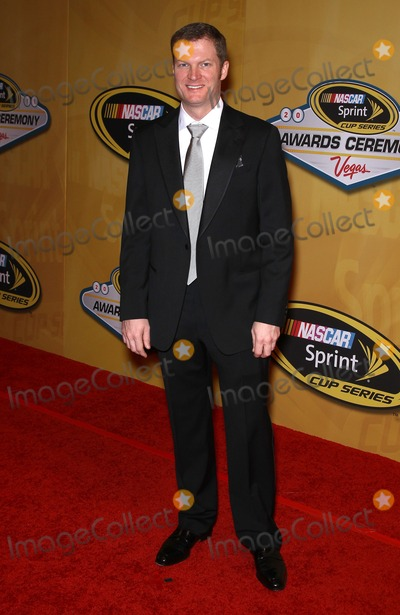 Dale Earnhardt Jr Photo - 02 December 2011 - Las Vegas Nevada - Dale Earnhardt Jr  2011 Sprint Cup Series Awards Ceremony at the Wynn Las Vegas  Photo Credit MJTAdMedia
