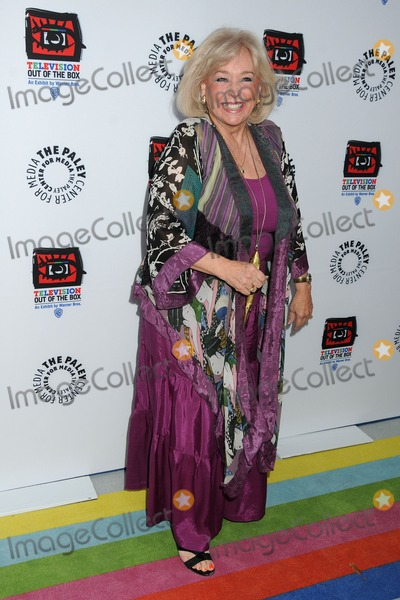Tina Cole Photo - 12 April 2012 - Beverly Hills California - Tina Cole Television Out Of The Box Museum Exhibit created by Warner Bros Television Group held at The Paley Center Photo Credit Byron PurvisAdMedia