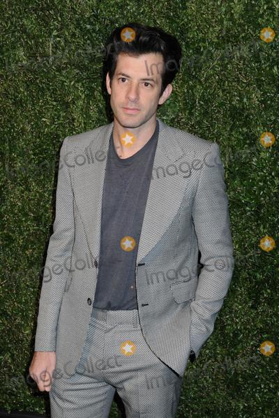 Mark Ronson Photo - Mark Ronson at the CHANEL Tribeca Film Festival Artists Dinner at Balthazar in Soho in New York New York USA 29 April 2019
