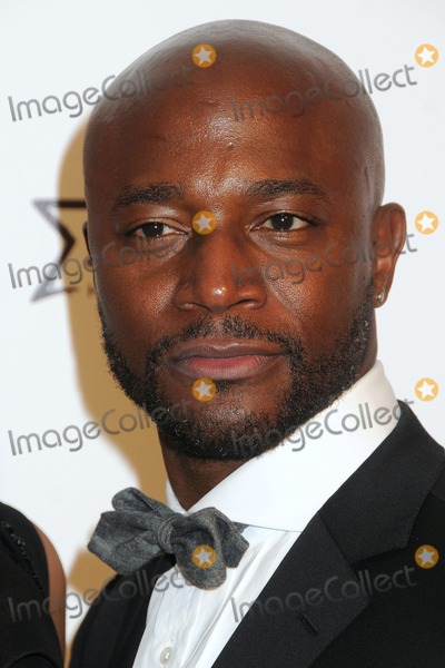 Taye Diggs Photo - 22 February 2015 - West Hollywood California - Taye Diggs 23rd Annual Elton John Oscar Viewing Party held at West Hollywood Park Photo Credit Byron PurvisAdMedia