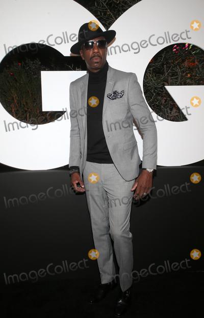 JB Smoove Photo - 5 December 2019 - West Hollywood California - JB Smoove 2019 GQ Men Of The Year Celebration held at The West Hollywood EDITION Photo Credit FSAdMedia