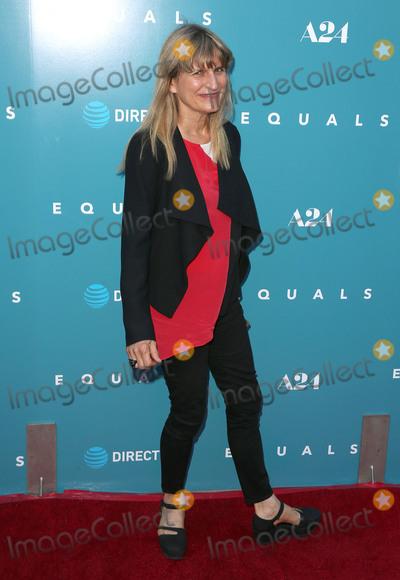 Catherine Hardwicke Photo - 07 July 2016 - Hollywood California - Catherine Hardwicke Equals Los Angeles Premiere held at ArcLight Hollywood Photo Credit SammiAdMedia