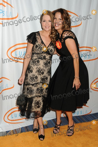 Anne Kemp Photo - 24 May 2012 - Beverly Hills California - Ali Hillis Anne Kemp 12th Annual Lupus LA Orange Ball held at the Beverly Wilshire Hotel Photo Credit Byron PurvisAdMedia
