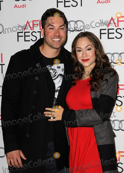 Ace Young Photo - 12 November 2013 - Hollywood California - Ace Young Diana DeGarmo AFI FEST 2013 Presented By Audi Premiere Of Lone Survivor Held at TCL Chinese Theatre Photo Credit Kevan BrooksAdMedia