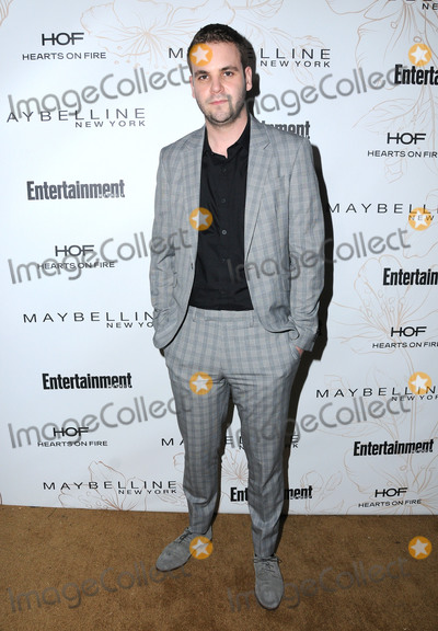 Alan Aisenberg Photo - 20 January 2018 - Hollywood California - Alan Aisenberg 2018 Entertainment Weekly Pre-SAG Awards Party held at Chateau Marmont Photo Credit Birdie ThompsonAdMedia