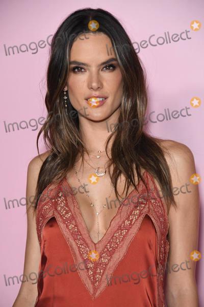 Alexandra Ambrosio Photo - 04 April 2019 - Hollywood California - Alexandra Ambrosio Patrick Ta Beauty Collection Launch held at Goya Studios Photo Credit Birdie ThompsonAdMedia