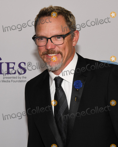 (44) Photo - 21 May 2019 - Beverly Hills California - Mathew Lillard 44th Annual Gracie Awards Gala held at The Four Seasons Beverly Wilshire Hotel Photo Credit Billy BennightAdMedia