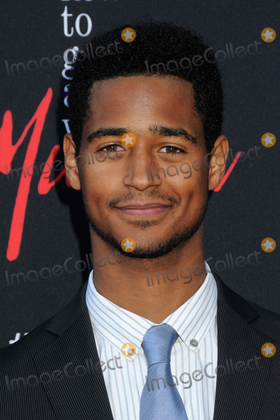 Alfred Enoch Photo - 28 May 2015 - Hollywood California - Alfred Enoch How To Get Away With Murder ATAS Event held at Sunset Gower Studios Photo Credit Byron PurvisAdMedia