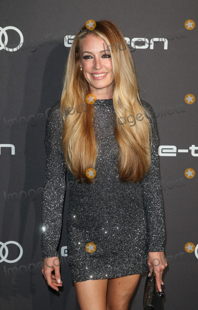 Cat Deeley Photo - 19 September 2019 - Los Angeles California - Cat Deeley Audi Celebrates The 71st Emmys held at Sunset Tower Photo Credit FSadouAdMedia