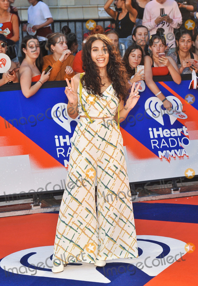 Alessia Cara Photo - 26 August 2018 - Toronto Ontario Canada  Alessia Cara arrives at the 2018 iHeartRadio MuchMusic Video Awards at MuchMusic HQ Photo Credit Brent PerniacAdMedia