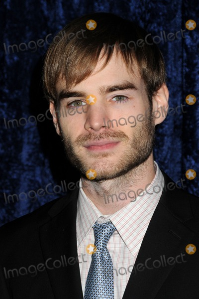 David Gallagher Photo - 22 November 2011 - Beverly Hills California - David Gallagher Super 8 DVDBlu-ray Release Screening held at the Academy of Motion Picture Arts  Sciences Samuel Goldwyn Theater Photo Credit Byron PurvisAdMedia