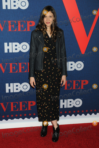 Natalie Gold Photo - 27 March 2019 - New York New York - Natalie Gold at HBO Red Carpet Premiere of VEEP at Alice Tully Hall in Lincoln Center Photo Credit LJ FotosAdMedia
