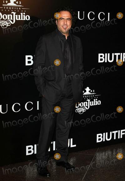Alejandro Gonzalez Inarritu Photo - 14 December 2010 - Los Angeles CA - Alejandro Gonzalez Inarritu Biutiful Los Angeles Premiere held At The DGA Theatre Photo Kevan BrooksAdMedia