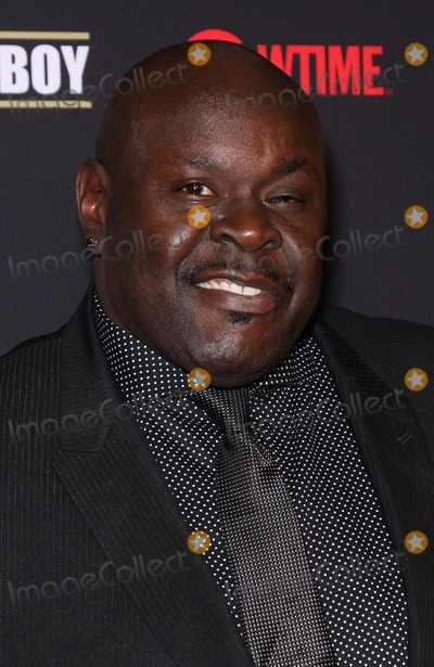 Big Black Photo - 13 September 2014 - Las Vegas Nevada -  Big Black  Showtimes Mayhem Mayweather vs Maidana 2 VIP Pre-fight party at the MGM Grand Garden Arena  Photo Credit MJTAdMedia