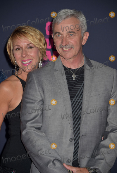 Aaron Tippin Photo - 08 June 2016 - Nashville Tennessee - Aaron Tippin 2016 CMT Music Awards held at Bridgestone Arena Photo Credit Laura FarrAdMedia
