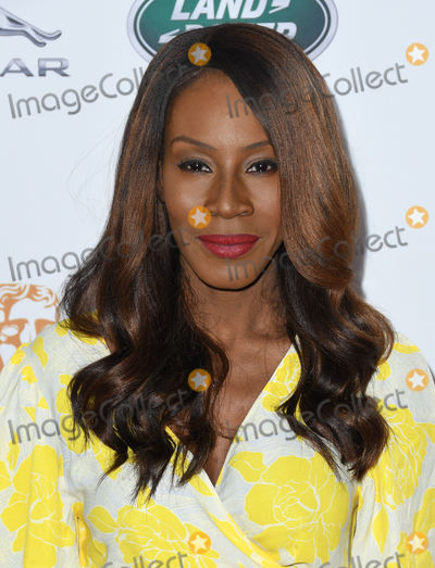Amma Asante Photo - 15 September 2018 - Beverly Hills California - Amma Asante BAFTA Los Angeles and BBC America TV Tea Party held at the Beverly Hilton Hotel Photo Credit Birdie ThompsonAdMedia