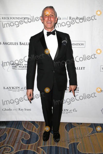 Adam Shankman Photo - 24 February 2018 - Hollywood California - Adam Shankman 12th Annual Los Angeles Ballet Gala Photo Credit F SadouAdMedia
