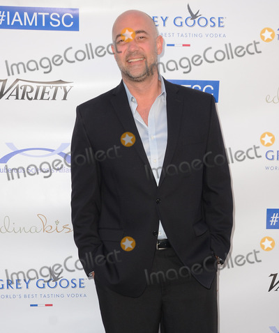 Alex Skuby Photo - 12 April 2015 - Universal City California - Alex Skuby 14th Annual Comedy for a Cure benefiting the Tuberous Sclerosis Alliance held at The Globe Theater Universal Studios Photo Credit Birdie ThompsonAdMedia