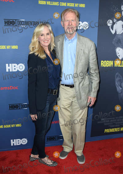 Ed Begley Photo - 27 June 2018 - Hollywood California - Ed Begley Jr HBOs Documentary Film Robin Williams Come Inside My Mind Los Angeles Premiere held at TCL Chinese Theatre Photo Credit Birdie ThompsonAdMedia