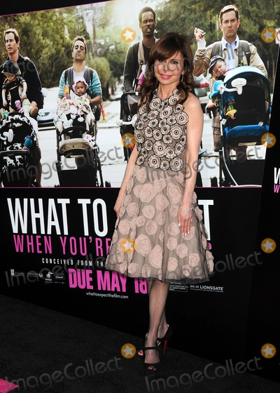 Heidi Murkoff Photo - 14 May 2012 - Hollywood California - Heidi Murkoff What To Expect When Youre Expecting Los Angeles Premiere held at Graumans Chinese Theatre Photo Credit Byron PurvisAdMedia