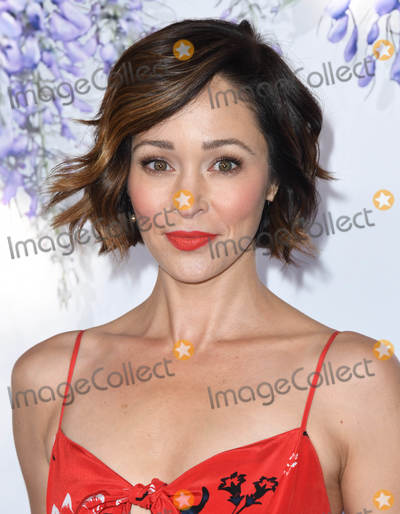 Autumn Reeser Photo - 26 July 2018 - Beverly Hills California - Autumn Reeser 2018 Hallmark Channel Summer TCA held at Private Residence Photo Credit Birdie ThompsonAdMedia