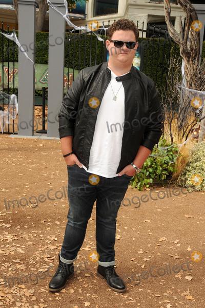 Caleb Emery Photo - 4 October 2015 - Westwood California - Caleb Emery Goosebumps Los Angeles Premiere held at the Regency Village Theatre Photo Credit Byron PurvisAdMedia