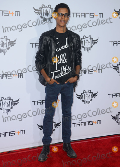 Cody Wise Photo - 23 January 2014 - Hollywood California - Cody Wise Celebrity arrivals for william and iamlegend Foundations Annual Trans4m Benefit Concert at Avalon Hollywood in Hollywood Ca Photo Credit Birdie ThompsonAdMedia