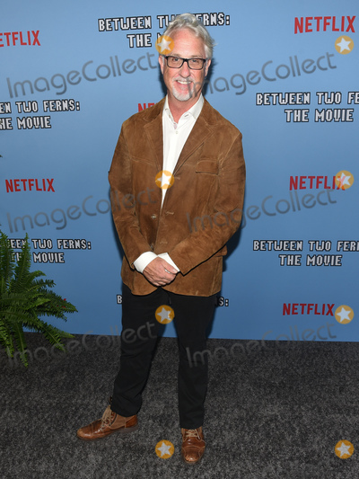 Alex Wurman Photo - 16 September 2019 - Hollywood California - Alex Wurman Netflixs Between Two Ferns The Movie Los Angeles Premiere held at ArcLight Hollywood Photo Credit Billy BennightAdMedia