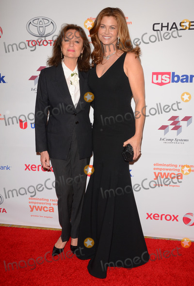 Jacqueline Bisset Photo - 14 November 2014 - Beverly Hills California - Jacqueline Bisset Kathy Ireland Arrivals for YWCA Greater Los Angeles presents The Rhapsody Ball held at Beverly Wilshire Hotel in Beverly Hills Ca Photo Credit Birdie ThompsonAdMedia