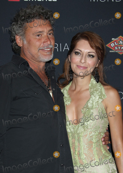 Nadia Lanfranconi Photo - 17 August 2012 - West Hollywood California - Steven Bauer Nadia Lanfranconi 5th Annual Sunset Strip Music Festival Held At  SkyBar at Mondrian Photo Credit Russ ElliotAdMedia