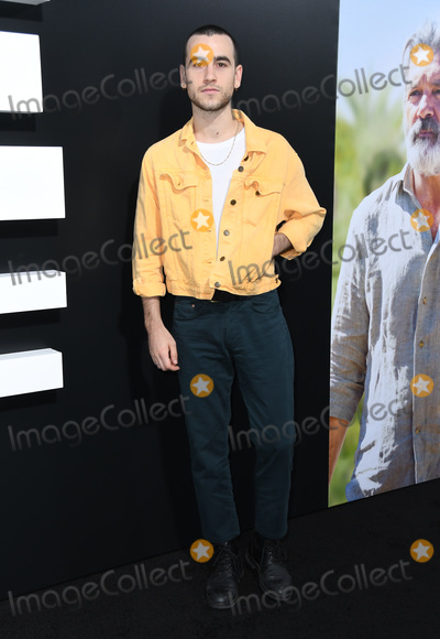 Alex Monner Photo - 13 September 2018 - Hollywood California - Alex Monner Amazon Studios Life Itself Los Angeles Premiere held at the Arclight Hollywood Photo Credit Birdie ThompsonAdMedia
