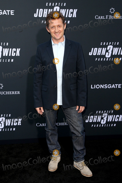 Alex Winter Photo - 15 May 2019 - Hollywood California - Alex Winter John Wick Chapter 3 - Parabellum Los Angeles Premiere held at TCL Chinese Theatre Photo Credit Faye SadouAdMedia