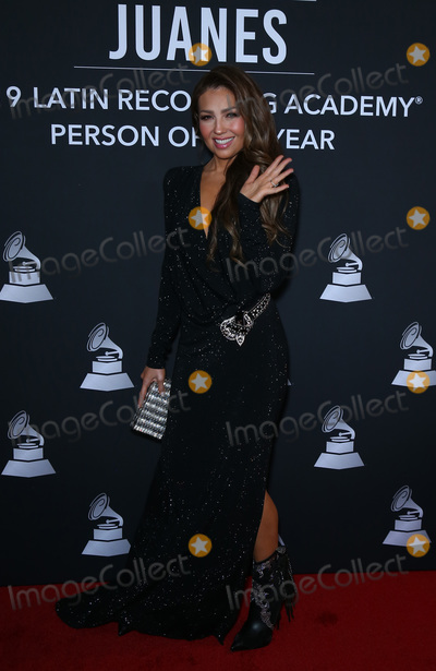 Thalia Photo - 18 May 2019 - Las Vegas NV - Thalia 2019 Latin Recording Academy Person of The Year Gala honoring Juanes Red Carpet Arrivals at MGM Grand Hotel and Casino Photo Credit MJTAdMedia
