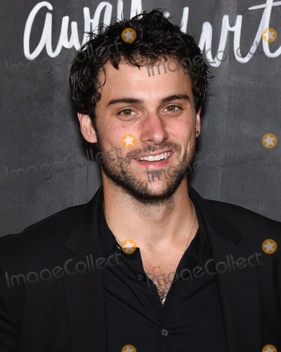 Jacke Photo - 08 February 2020 - Hollywood California - Jack Falahee How to Get Away with Murder Series Finale at Yamashiro Photo Credit Billy BennightAdMedia