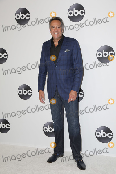 Brad Garrett Photo - 07 August 2018 - Beverly Hills California - Brad Garrett ABC TCA Summer Press Tour 2018 held at The Beverly Hilton Hotel Photo Credit PMAAdMedia