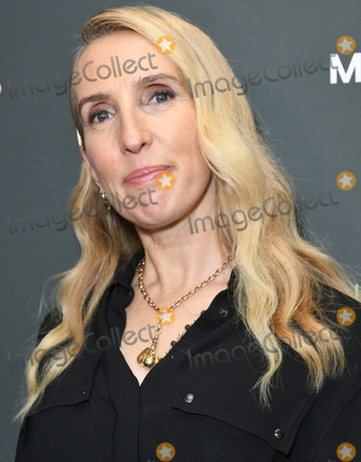 Taylor Johnson Photo - 04 December 2019 - West Hollywood California - Sam Taylor-Johnson Special Screening Of Momentum Pictures A Million Little Pieces held at The London West Hollywood Photo Credit Birdie ThompsonAdMedia