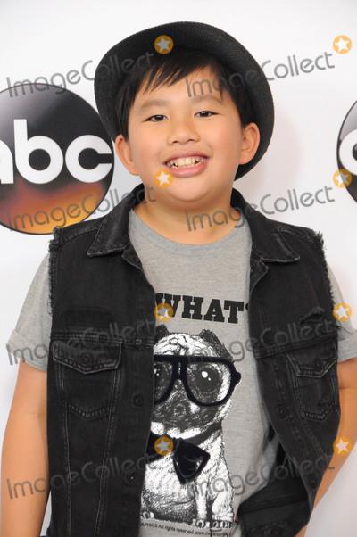 Albert Tsai Photo - 04 August 2016 - Beverly Hills California Albert Tsai 2016 Disney ABC TCA Summer Press Tour held at the Beverly Hilton Hotel Photo Credit Birdie ThompsonAdMedia