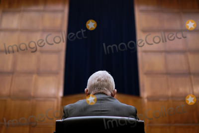 The National Photo - Dr Anthony Fauci director of the National Institute of Allergy and Infectious Diseases testifies before the House Select Subcommittee on the Coronavirus Crisis on the Capitol Hill in Washington on Thursday April 15 2021 Credit Amr Alfiky  Pool via CNPAdMedia