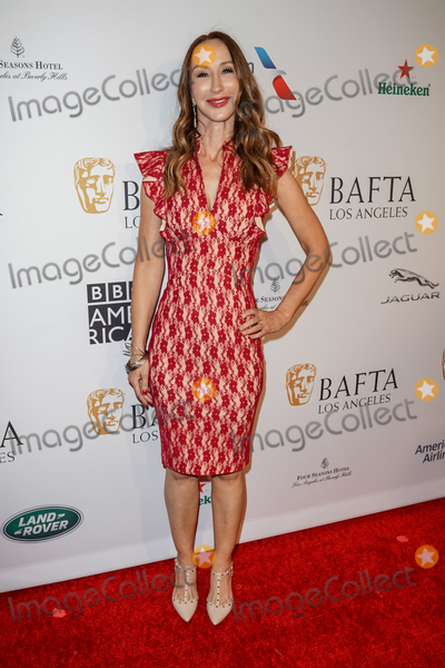 Nadia Jordan Photo - 05 January 2019 - Los Angeles California - Nadia Jordan the BAFTA Los Angeles Tea Party held at the Four Seasons Hotel Los Angeles Photo Credit AdMedia
