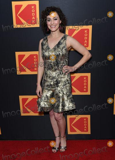Amanda Troop Photo - 12 February 2019 - Los Angeles California - Amanda Troop 3rd Annual Kodak Film Awards held at the Hudson Loft Photo Credit Birdie ThompsonAdMedia