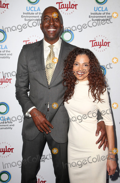 John Salley Photo - 22 March 2018 - Beverly Hills California - John Salley Natasha Duffy 2018 UCLA IoES Gala held at a private residence Photo Credit F SadouAdMedia