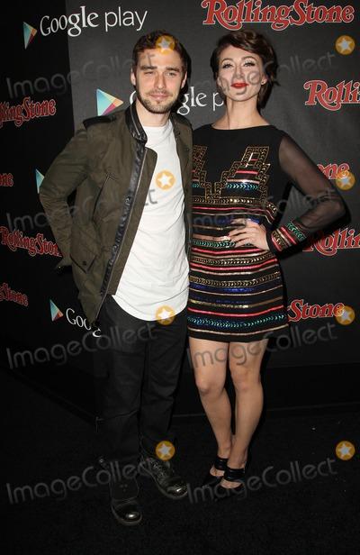 Amy Heidemann Photo - 05 February 2015 - Los Angeles Amy Heidemann Nick Noonan Rolling Stone X GooglePlay Held at El Rey Theatre Photo Credit FSadouAdMedia