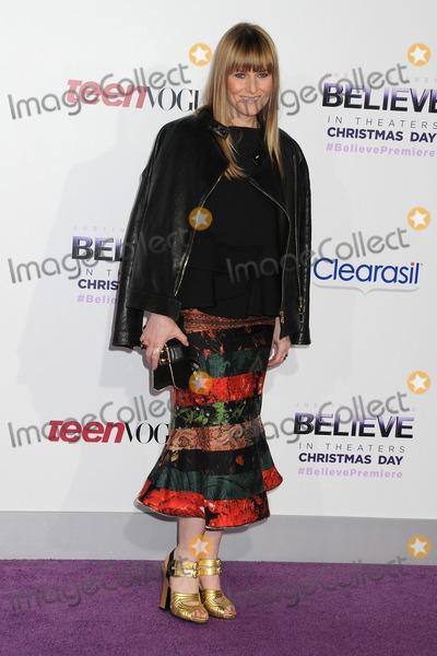Amy Astley Photo - 18 December 2013 - Los Angeles California - Amy Astley Justin Biebers Believe World Premiere held at Regal Cinemas LA Live Photo Credit Byron PurvisAdMedia