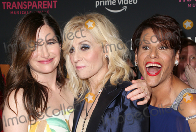 Alexandra Billings Photo - 13 September 2019 - Los Angeles California - Kathryn Hahn Judith Light Alexandra Billings LA Premiere Of Amazons Transparent Musicale Finale held at Regal Cinemas LA Live Photo Credit FSadouAdMedia