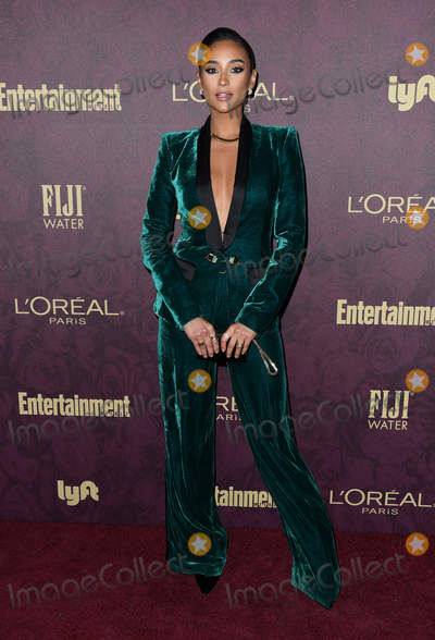 Shay Mitchell Photo - 15 September 2018 - West Hollywood California - Shay Mitchell 2018 Entertainment Weekly Pre-Emmy Party held at the Sunset Tower Hotel Photo Credit Birdie ThompsonAdMedia