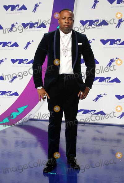 Yo Gotti Photo - 27 August 2017 - Los Angeles California - Yo Gotti 2017 MTV Video Music Awards held at The Forum Photo Credit F SadouAdMedia