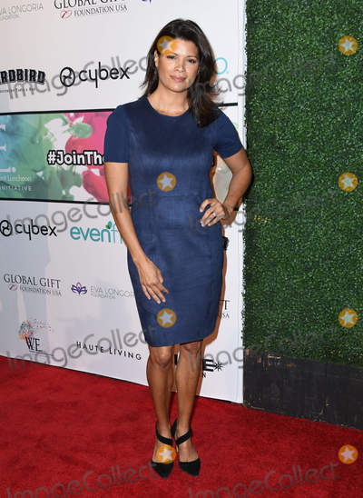 Andrea Navedo Photo - 10 May 2018 - Los Angeles California - Andrea Navedo Global Gift Foundation USAs Womens Empowerment  Luncheon held at Yardbird Southern Table  Bar Los Angeles Photo Credit Birdie ThompsonAdMedia
