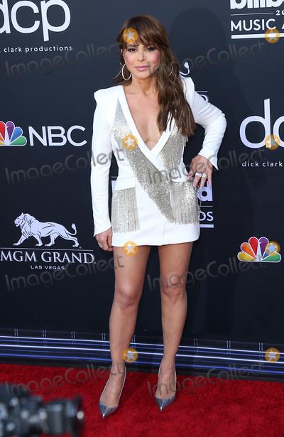 Paula Abdul Photo - 01 May 2019 - Las Vegas NV - Paula Abdul  2019 Billboard Music Awards at MGM Grand Garden Arena Arrivals Photo Credit mjtAdMedia
