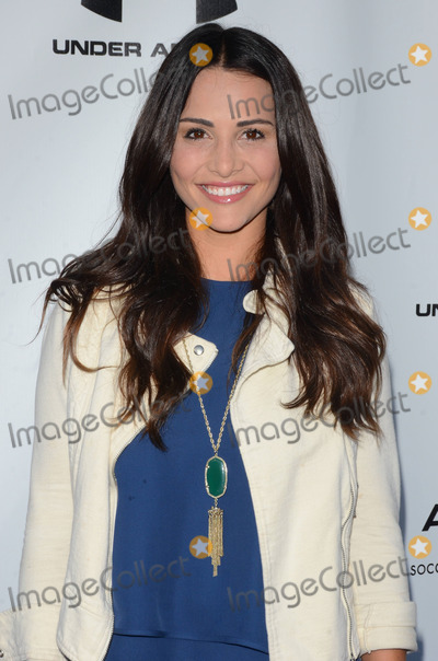 Andi Dorfman Photo - 09 September 2014 - Los Angeles California - Andi Dorfman Arrivals for Clayton Kershaws 2nd Annual Ping Pong 4 Purpose Charity Event benefiting Kershaws Challenge held at  Dodger Stadium in Los Angeles Ca Photo Credit Birdie ThompsonAdMedia