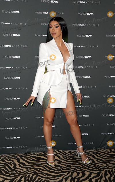 Cardi B Photo - 08 May 2019 - Hollywood California - Cardi B The Fashion Nova x Cardi B Collection Launch Event held at The Hollywood Palladium Photo Credit Faye SadouAdMedia